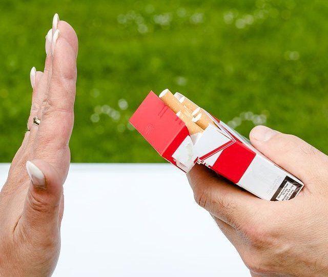 Combate ao fumo_imagem ilustrativa