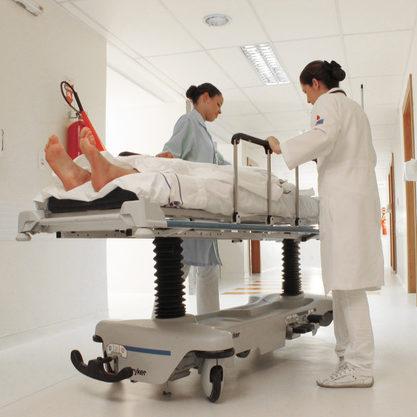 Socorro à pessoa com infarto deve ocorrer em até uma hora