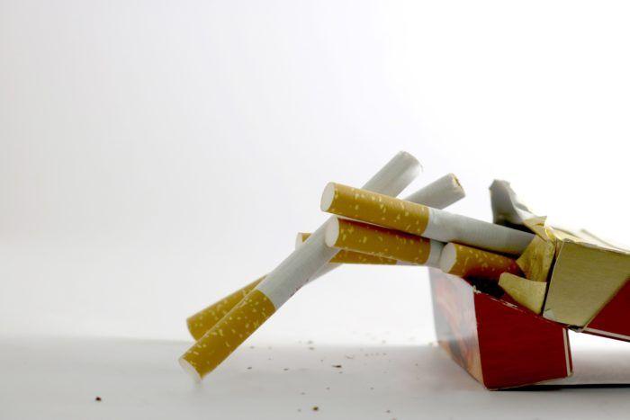 Sete dicas para ajudar alguém a parar de fumar