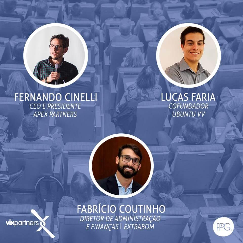 Jovens debatem empreendedorismo nesta quinta-feira (22)