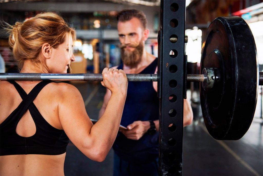 Cinco cuidados com a coluna na prática de exercícios físicos