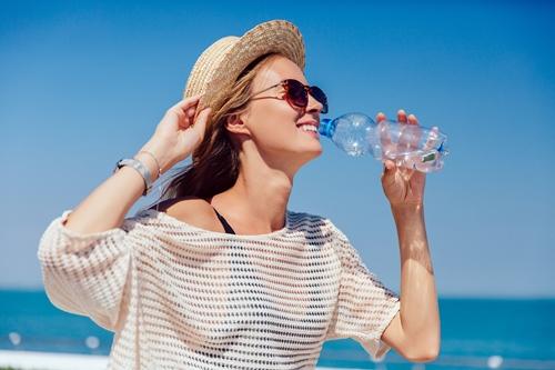 Pessoas que fazem radioterapia devem ter cuidado redobrado no verão