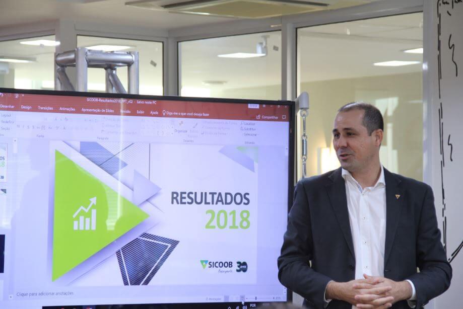 Sicoob ES distribui R$ 158,5 milhões para os associados