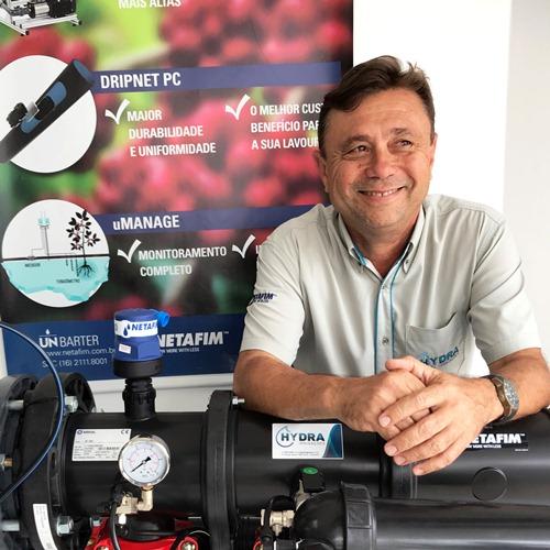 Elidio Gama Torezani