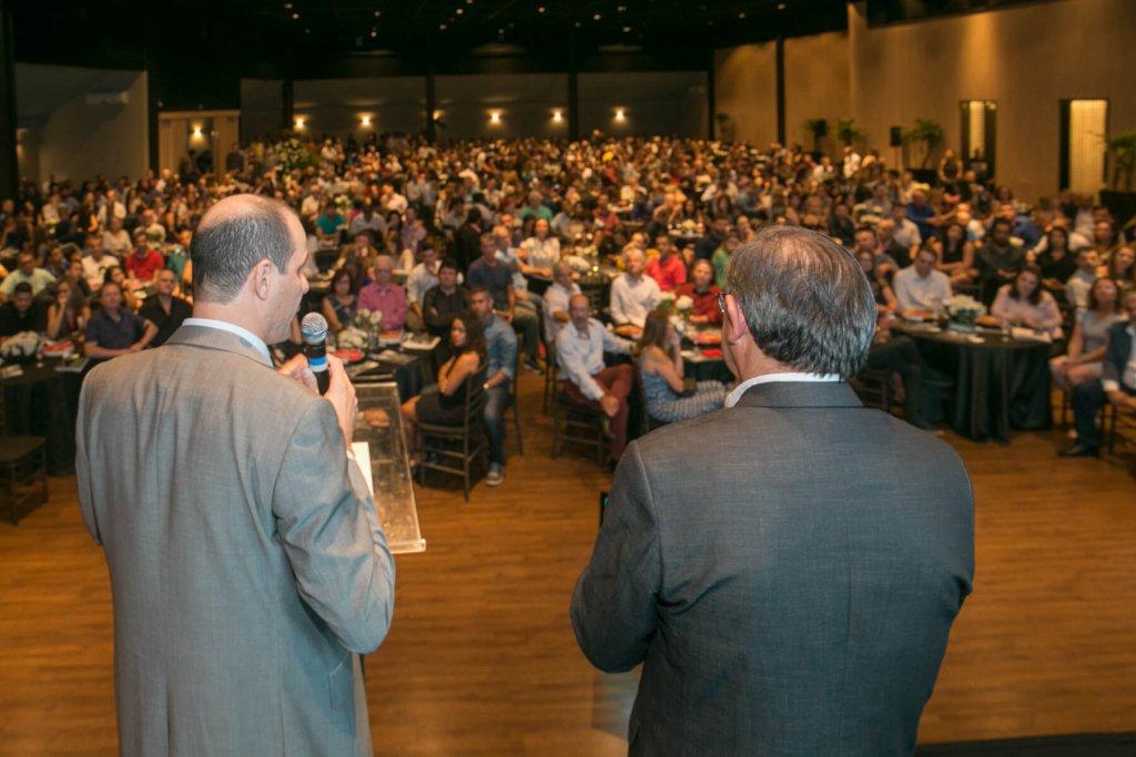 Sicoob apresenta desempenho para associados, em Vitória