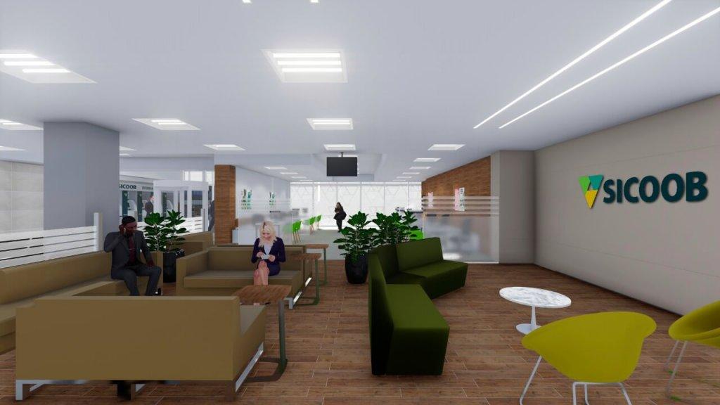 Sicoob inaugura nova agência em Aracruz
