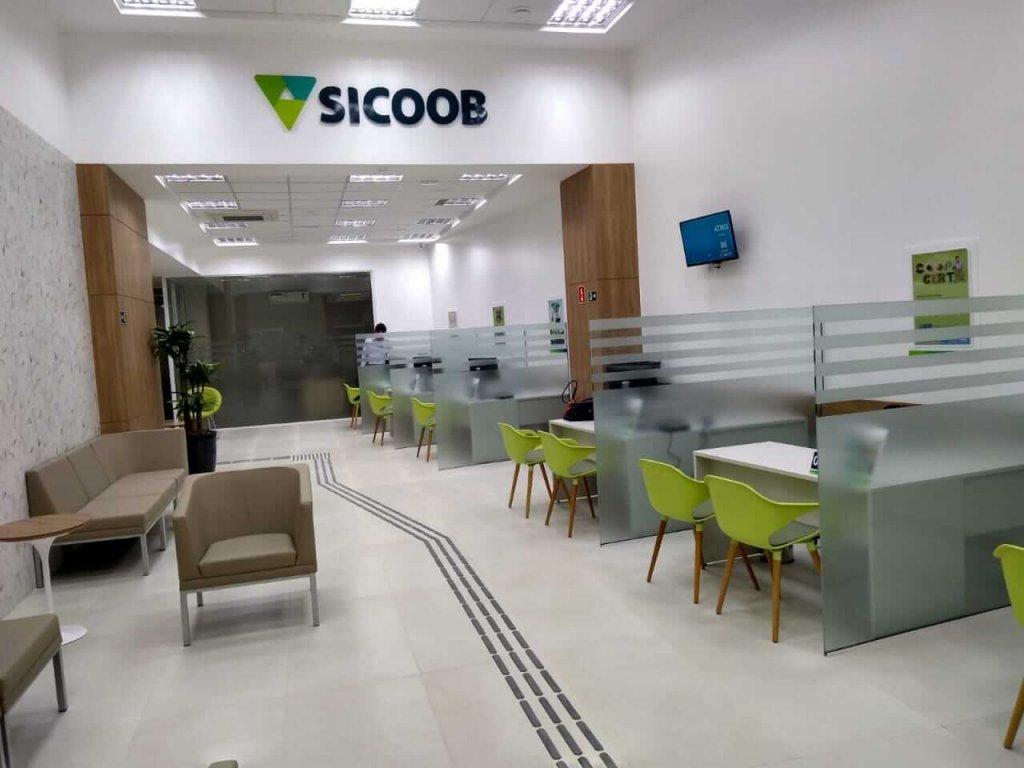 Sicoob inaugura agência em Goiabeiras