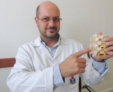 Dr Lourimar Tolêdo